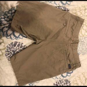 VOLCOM carter shorts size 31